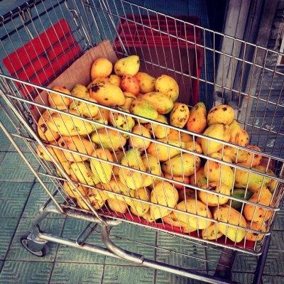Пляж в Сосуа